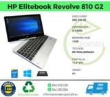 HP Elitebook Revolve 810 G2 - foto