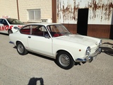 SEAT 850 - SPORT COUPE - foto