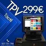 Maquina Registradora FEC para comercios - foto