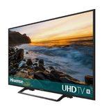 TV LED 55\\ - foto