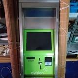 Máquina vending multiservicios - foto