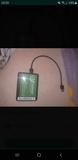 Disco duro 2 terabyte - foto