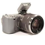 Sony NEX-5 14.2mp HD 1080 - foto