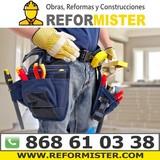 Reformas de Casas REFORMISTER - foto