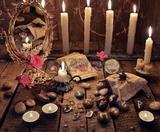 amarres y auténtica brujería - foto