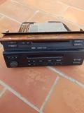 RADIO-CD BMW E39 ORIGINAL - foto