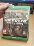 Ghost Recon Breakpoint GOLD Edition XBOX - foto