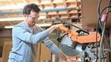 Arreglos de carpinterÍa - foto