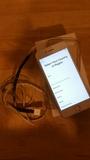 Iphone 6 S 64 gb blanco Pantalla rajada - foto