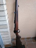 Rifle de cerrojo Zastava M98 (Mauser) - foto