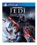 Star Wars Jedi Fallen Order PS4 DIGITAL - foto
