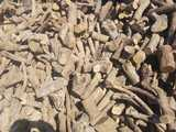 Se vende leña para chimeneas y estufas - foto