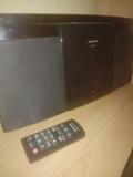 Mini cadena lector Usb Panasonic - foto