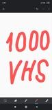tengo cerca de 1000 películas - foto