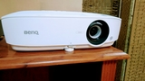 proyector full HD nativo BenQ - foto
