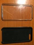 2 fundas iPhone 7/8 Plus - foto