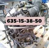 motor completo 2.0 tdi 140cv bkd - foto