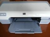 IMPRESORA HP Deskjet D2360 - foto