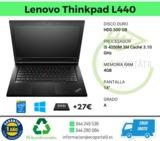 Perfecto Lenovo Thinkpad L440 - foto