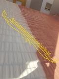 aislamientos para tejados en mal estado - foto