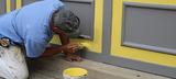 Pintamos y decoración en general - foto