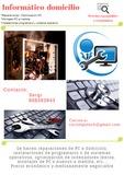 Reparaciones económicas PC domicilio - foto