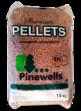 Pellets  pinewells salamanca - foto