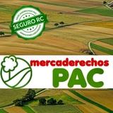 DERECHOS PAGO BÁSICO UNICO PAC12. 1 - foto