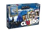 Juego de mesa Cluedo Harry Potter - foto