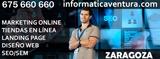 Zaragoza: diseÑo web y tiendas en linea - foto