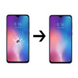 Cambio pantalla Xiaomi - foto