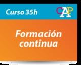 CURSO CAP FORMACIÓN CONTINUA 35 HORAS - foto