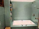 Cambio baÑera-ducha y reformas de ducha - foto