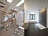Oferta para reforma integral de piso - foto