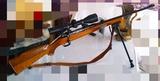 Rifle Mauser 30-06 - foto