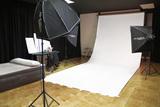 Alquiler de estudio fotográfico - foto