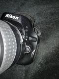 Reflex Nikon - foto
