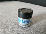 Pasta térmica GD900 - foto