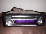 Radio cd coche - foto