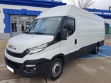IVECO - DAILY 2. 3 16M3 - foto