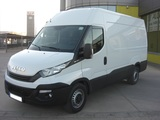 IVECO - DAILY 2. 3 13 M3 - foto