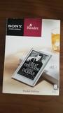 Reader / e-book Sony - foto