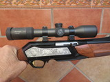 Rifle Browning Zenit 300 win mag - foto