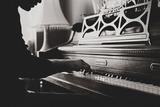 CLASES DE PIANO CON BANDA SONORA DE PELI - foto