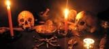 bruja marroquí por tradición familiar - foto