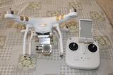 Vendo dron DJI Phanton 3 SE - foto