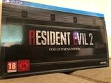 Resident evil2 ediciÓn coleccionista - foto