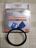 Filtro Hoya 62mm UV cómo nuevo REBAJADO - foto