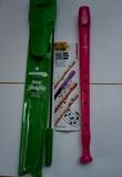 Flauta dulce Hohner. - foto
