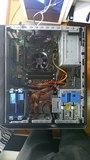 Dell precision T1600 xeonE-31125 3,1Ghz - foto